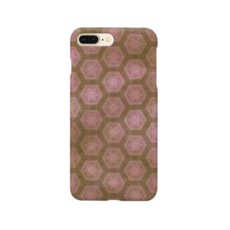 異郷の敷物 Smartphone cases