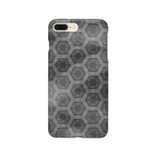 """""""大変に""""都市化された星 Smartphone cases"""