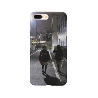 なんちゃら携帯ケース Smartphone cases