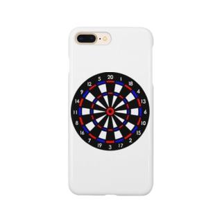 ダーツ Smartphone cases