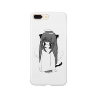 イーメール Smartphone cases