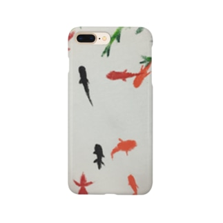 goldfish Smartphone cases