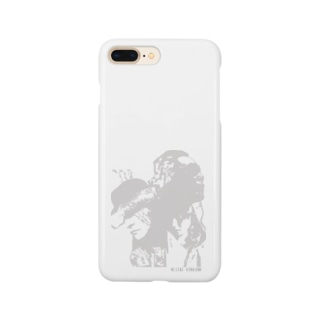 NEJIRE KINGDOM OFFICIAL Smartphone cases