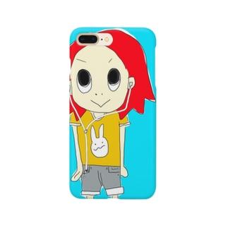 ミュージックイヤフォン Smartphone cases
