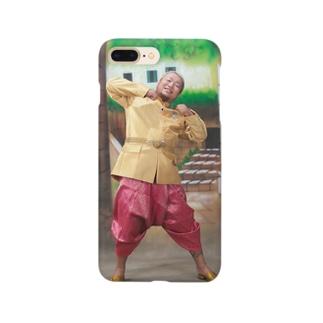 カンボジア2-2 スマートフォンケース