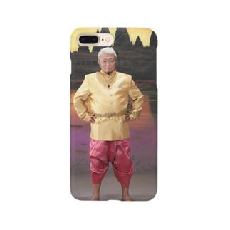 カンボジア2-3 Smartphone cases