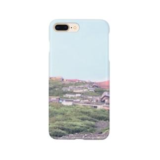 自然 Smartphone Case