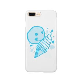 Soft_Serve_Ice_Cream Smartphone cases