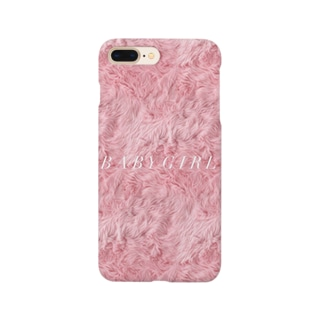 BABY-GIRLLL Smartphone cases