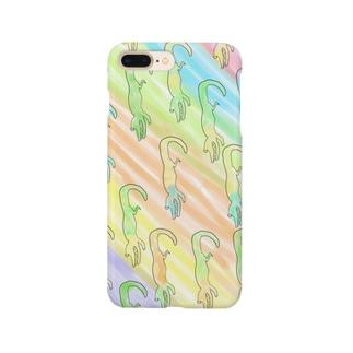 ワニワニパニック Smartphone cases