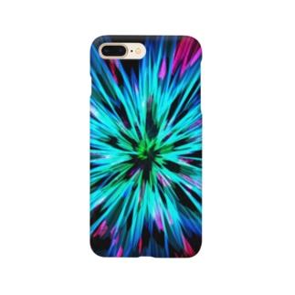 電子矮星爆発 Smartphone cases