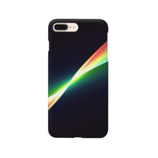 電子玉虫境界 Smartphone cases