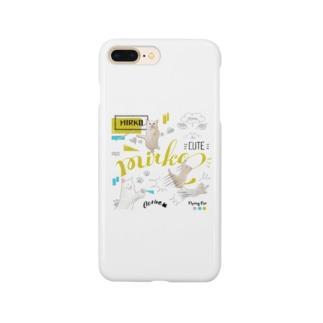 ミルコ(スマートフォンケース) Smartphone cases