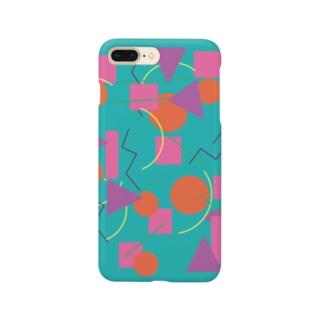 レトロ Smartphone Case