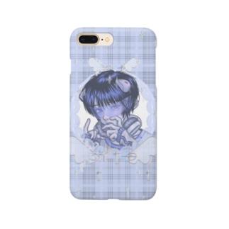 サイバーオナゴ✧︎ Smartphone Case
