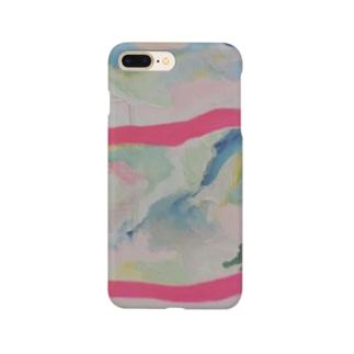 『溶ける言葉』① Smartphone cases