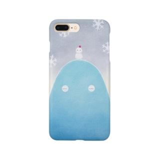 冬山さん Smartphone cases