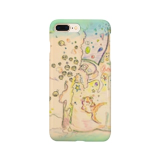 shirotaro-夏の終わりに- Smartphone cases