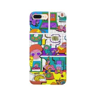 🔫BON🔫 Smartphone cases
