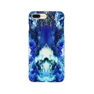 蒼の世界 Smartphone cases