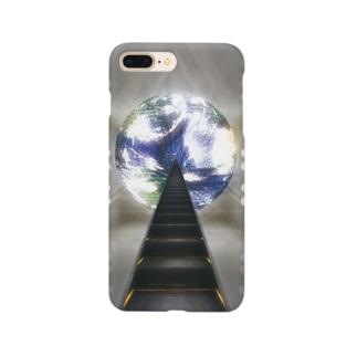 パラレルワールド Smartphone cases