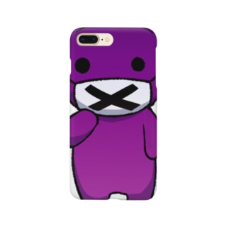 NG君 Smartphone cases