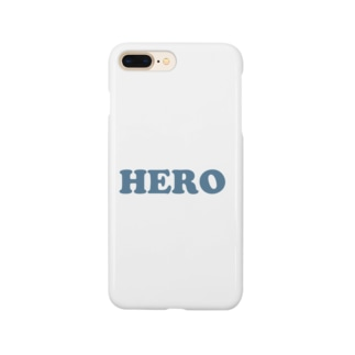 HERO 英雄・ヒーロー Smartphone Case