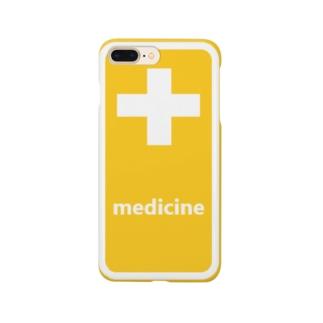薬 medicine 💊 Smartphone Case