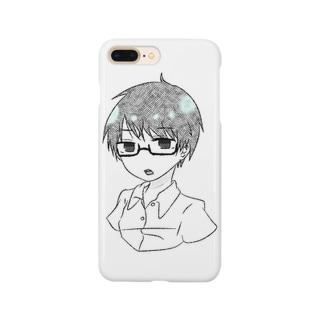 う Smartphone cases