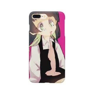 ゲロ Smartphone cases