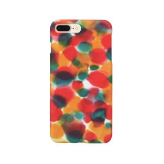 秋 autumn Smartphone cases