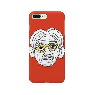 シチズン Smartphone cases