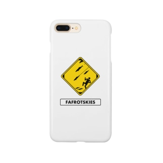 FAFROTSKIES Smartphone cases
