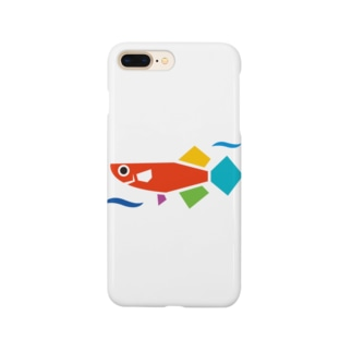 JMAロゴのみ Smartphone Case