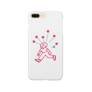 ハッピラッキボーイ Smartphone cases