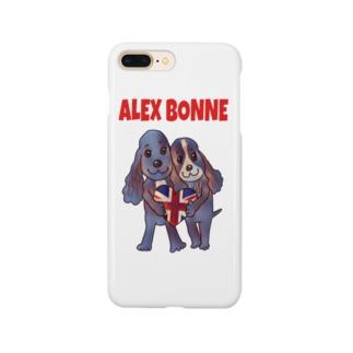 Alex.bonne Smartphone cases