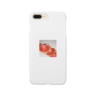 trimming/suika Smartphone cases