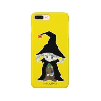 スマホケース ハロウィンA Smartphone Case