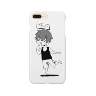 ゆるめのやつ Smartphone cases