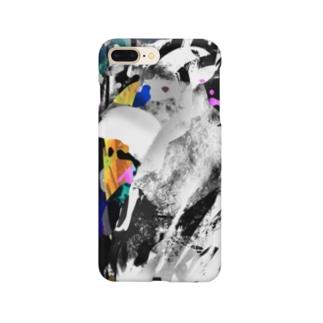 2021.10.28  キュクロプス Smartphone Case