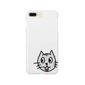 かわいいネコちゃん Smartphone Case