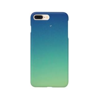 にじむそら Smartphone cases