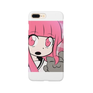ShiningJK! Simple is... Smartphone cases