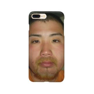 乙女チックハゲ Smartphone cases