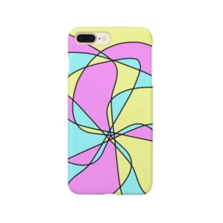 青春の薫り Smartphone cases