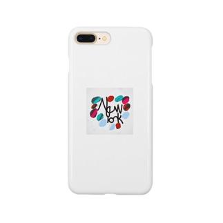 newyork Smartphone cases