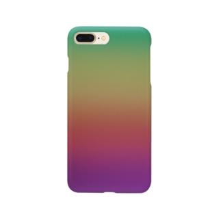 スペクトラム#1 Smartphone cases
