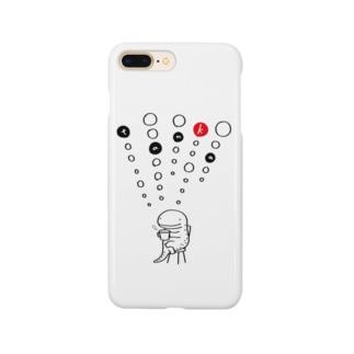 tanka/オオサンショウウオ Smartphone cases