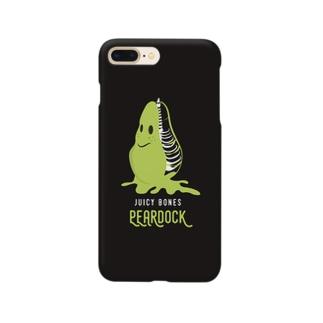 PEARDOCK Smartphone cases