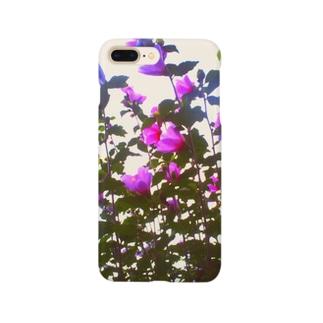 ヒカリ Smartphone cases